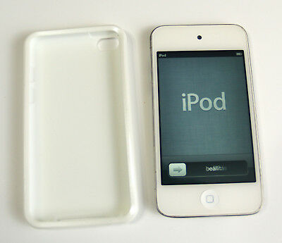 Apple iPod touch 4th Gen (New Screen) New 1A Charger + Extras (bundle) FREE POST