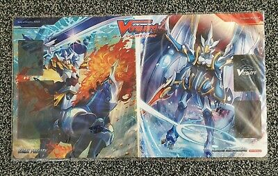 Vanguard Cardfight -  Sneak Preview Playmat