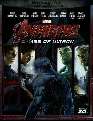 The Avengers - 2 -  Age Of Ultron