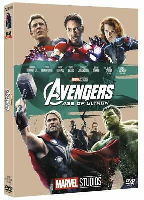 The Avengers - Age Of Ultron - 10° Anniversario