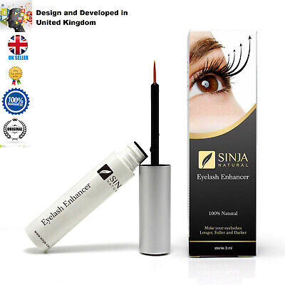 Feg Eyelash Enhancer - Growth longer thicker Eyelashes Enhancer original Serum