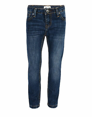 Ben Sherman Boys Mid Blue Jeans BSH0124S UK 2-3 Years VR145 017