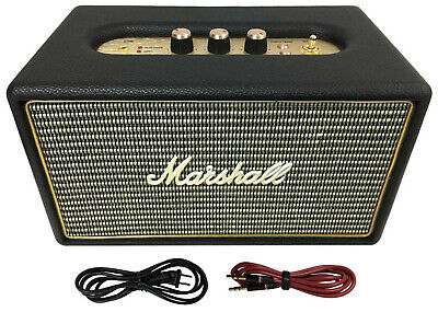 Marshall Acton Bluetooth Wireless Multi-Camere Altoparlante Vintage Action -