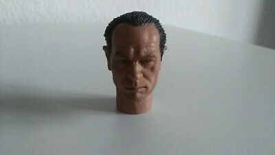 ---- Head ----- Tommy Lee Jones ------ Sculpt ----- Kopf ----- 1/6