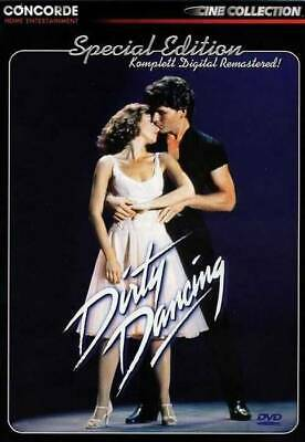 Dirty Dancing - Special Edition [Special Edition] [Special Edition] [DVD] [1987]