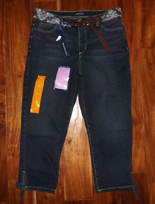 Pants Clothing, Shoes & Accessories Nwt Womens Bandolino Amy Tapered Leg Slim Wild Truffle Pants Size 10 In Many Styles