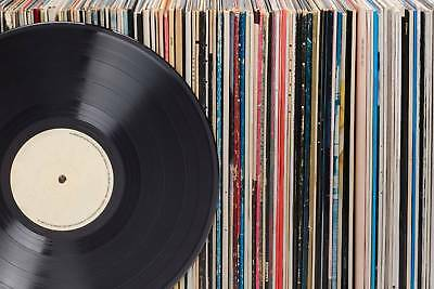 "Dance Music 12"" Vinyl Records : Over 600 : Just £4.99 Each Inc Uk Postage"