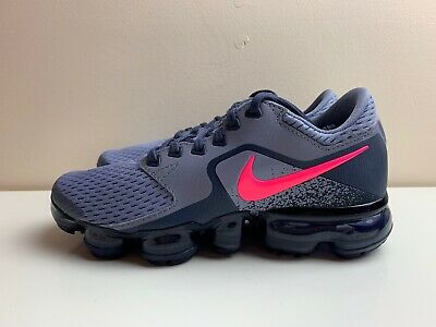 finest selection 18f11 5c4a7 Nike Air Vapormax GS Womens Trainers UK 3.5 EUR 36 Purple 917962 401