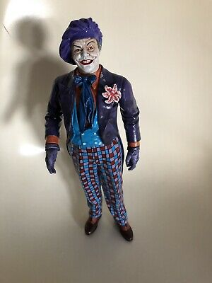 Dark Knight Batman Movie Joker 1/6 Vinyl Painted Model Figure Jack Nicholson