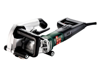Metabo MFE40 FE 125mm Wall Chaser 1900W 240V