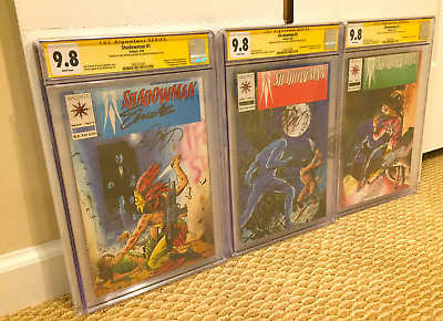 1977 Marvel Star Wars 4 5 Cgc 9.6 White Pages New Hope *add 2 More Slabs Free*