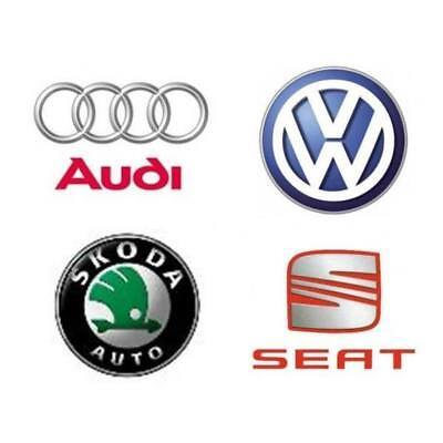 Vw - Seat - Skoda RNS 510 FIRMWARE UPDATE / RECOVERY DISK