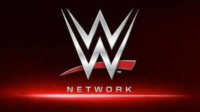WWE Network - 1 Year With Warranty - Premium Account Subs