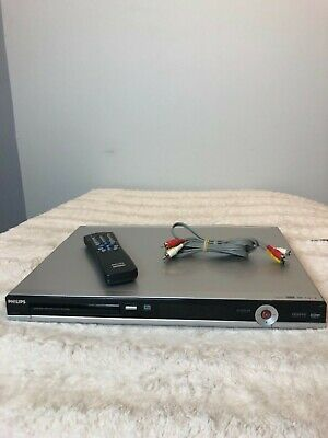 PHILIPS DVDR3455H37 DVD RECORDER DESCARGAR CONTROLADOR