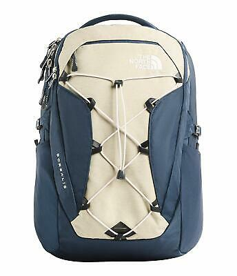 The North Face Borealis Women's Backpack, CHK3-JK3 TNF Black OneSize