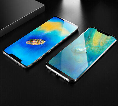 For Huawei P30 Pro Lite Phone UV Tempered Glass Shield Full 3D Dome Curved