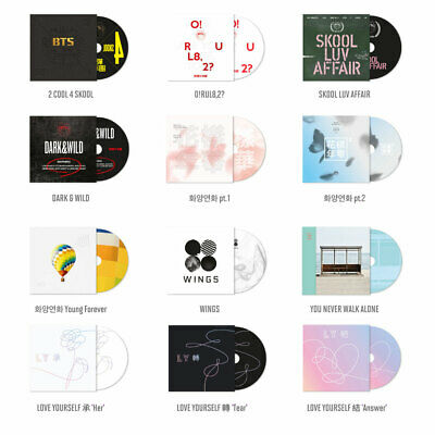BTS Official Goods ARMYPEDIA MD CD COASTER Provide tracking number