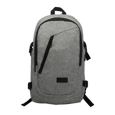 Ultra Anti-theft Backpack with Password Lock Schoolbag Leisure Outdoor Work Bags