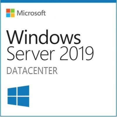 Microsoft Windows 2019 Server Datacenter +Client Access Certificate +USB option