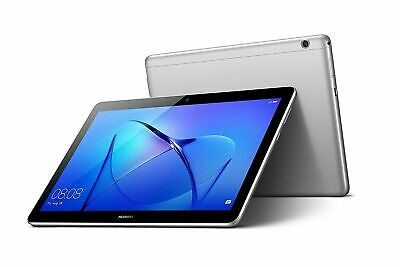 2019 Grey Huawei MediaPad T3 10 9.6 inch 16GB Android Tablet