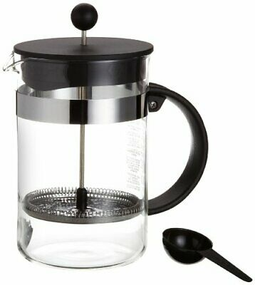 Bodum BISTRO NOUVEAU Coffee Maker French Press System, Dishwasher Safe, 1.5 L5