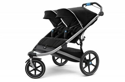 Thule Urban Glide 2 (double) Stroller (FREE Shipping)