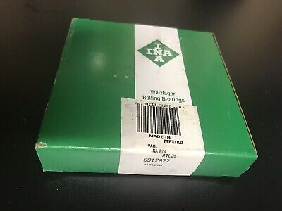 INA RTL25 Walzlager Cylindrical Thrust Bearing 5917077 NEW In Box!