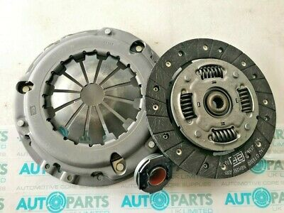 2008 on 198A4.000 ALFA ROMEO MITO 955AXG1A 1.4 Clutch Kit 2 piece Cover+Plate