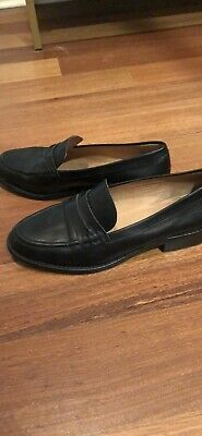 cb4b1fcbb20 MADEWELL THE FRANCES Loafer- Size 8.5 -  89.99