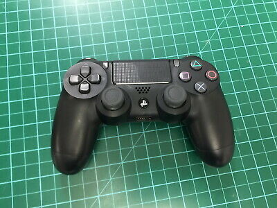 Sony Dualshock 4 Wireless Controller for PlayStation 4 PS4 Black CUH-ZCT2U