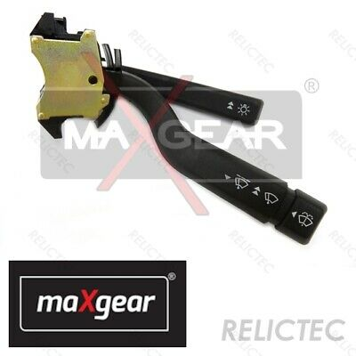 Fits: More than one Ford Transit Tourneo Connect Windscreen Wiper Switch Stalk