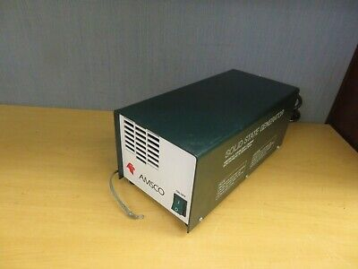 AMSCO Solid State Generator for Steris Ultrasonic Cleaner (16533)