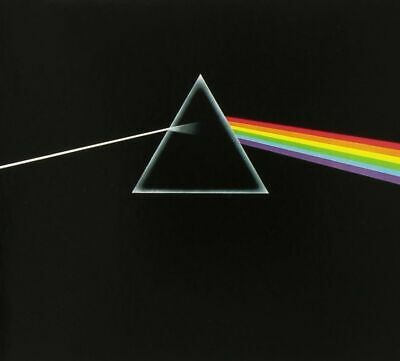 Pink Floyd - Dark Side Of The Moon Cd. Remastered. See My Other Pink Floyd Cd's