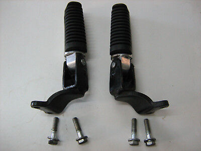Cales-pieds foot-pegs for Yamaha X-max 125