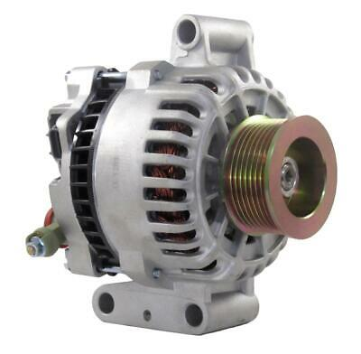 New Alternator Fits Ford E-Series Van 04-05 Excursion 03-05 Ford F-Series 03-06