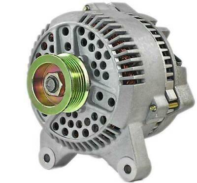 New High Amp Alternator Fits 02 Ford Expedition 4.6 5.4 F6Pu-10300-Ba 321-1772