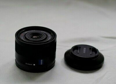 Sony Carl Zeiss 35mm f/2.8 FE Lens No Reserve