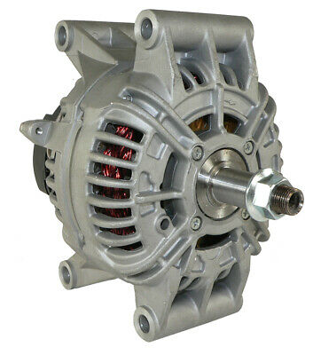 New Alternator Fits Kenworth T600 T800 W900 Series Various Engines 0124625046