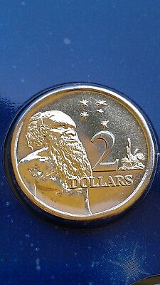 2019 UNC $2 coin DIRECT from Mint set - sent w TRACKING # 50th Ann. Moon Landing