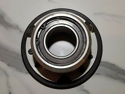 Mercedes CLS55 E55 SL55 W219 W211 AMG M113k Supercharger Pulley OEM