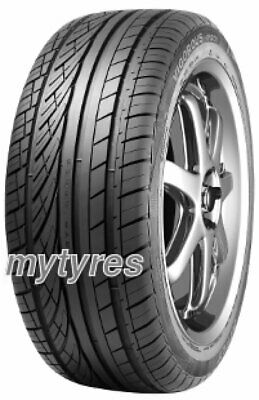 4x SUMMER TYRES HI FLY HP 801 SUV 245/45 R20 99Y