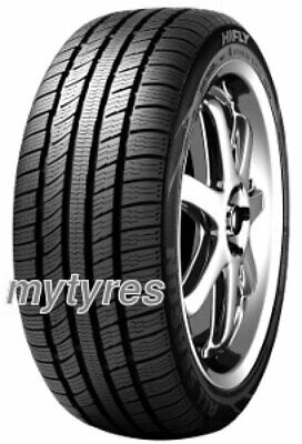 4x TYRES HI FLY All-Turi 221 205/50 R17 93V XL M+S