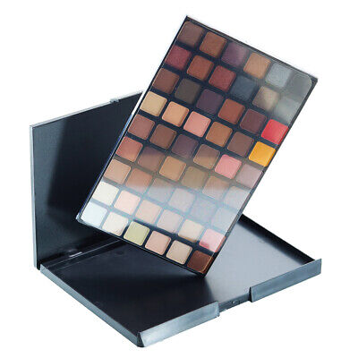 5Pcs Facial Concealer Dark Circles Corrector Kit+54 Colors Eyeshadow Palette
