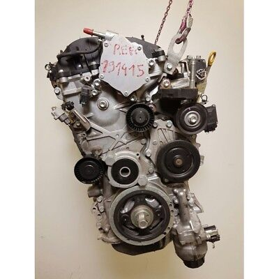Moteur type 1AD occasion TOYOTA VERSO 402191415