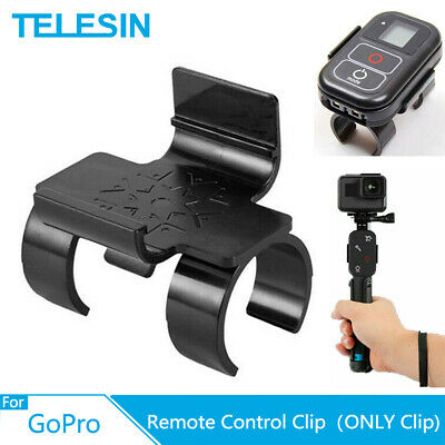 TELESIN Selfie Stick Remote Control Lock Adjustable For Gopro hero7/6/5