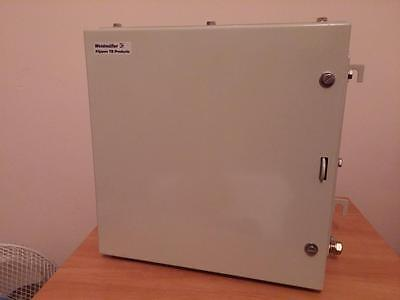 WEIDMULLER Klippon Electrical Enclosure 306 x 306 x 150 Junction Box