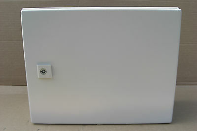 Rittal Electrical Enclosure 380 x 300 x 155mm AE1030 Junction Box