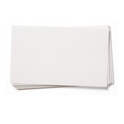 White Card Paper Size A4 A3 A2 A1 Thin Thick Light Heavy GSM cardboard