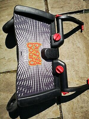 Lascal Buggy Board Maxi with accessories, box and instructions
