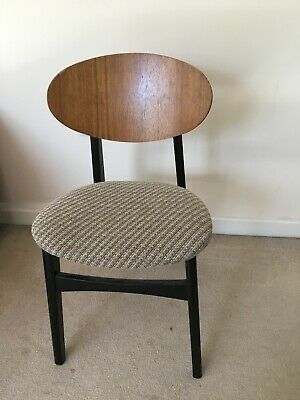 G Plan 1950s 1960s Mid-Century Chair